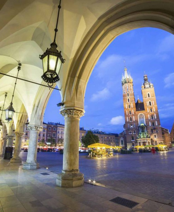 "E11 Research Strand 3: ""Identities in Urban Contexts: the European multilingual city""  Meetingin Kraków"