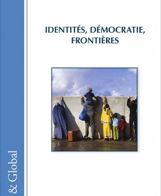 IDENTITÉS, DÉMOCRATIES, FRONTIÈRES book